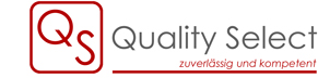 quality select logo rastatt